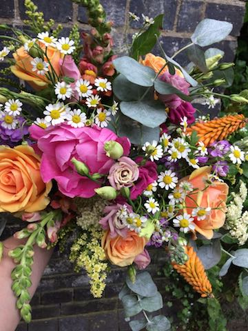 Florist Favourites