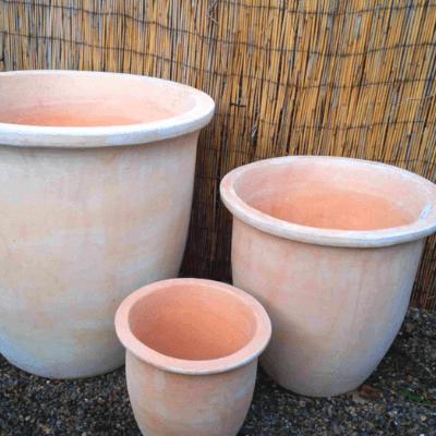 tuscan terracotta